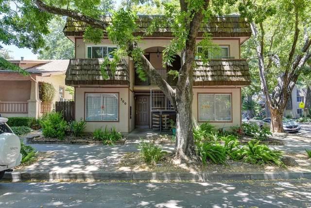 300 25th Street, Sacramento, CA 95816 (MLS #221084250) :: Keller Williams Realty