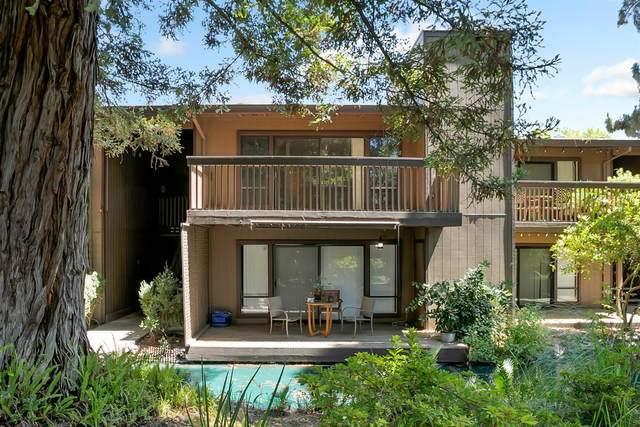 2466 Larkspur Lane #354, Sacramento, CA 95825 (MLS #221084312) :: REMAX Executive