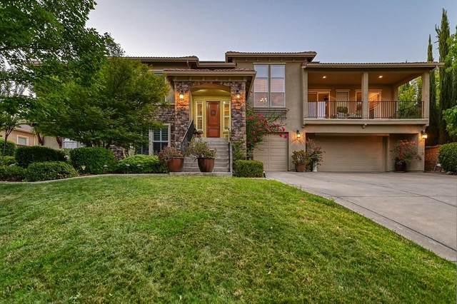 2084 Frascati Drive, El Dorado Hills, CA 95762 (MLS #221084359) :: Deb Brittan Team
