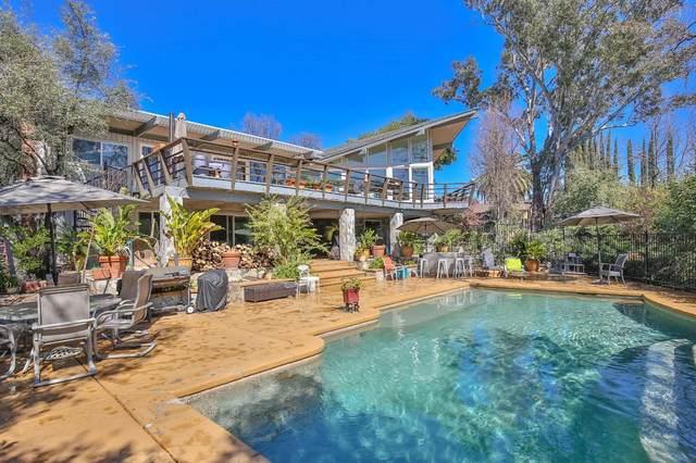 3940 Orangewood Drive, Fair Oaks, CA 95628 (MLS #221084398) :: Keller Williams Realty