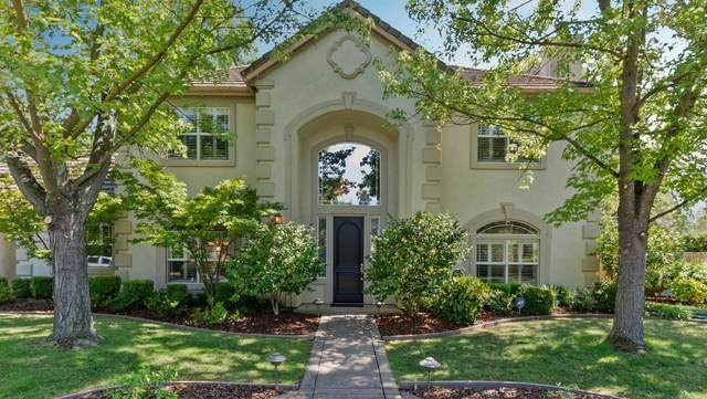 4824 Old Kent, Sacramento, CA 95841 (MLS #221084401) :: Keller Williams - The Rachel Adams Lee Group