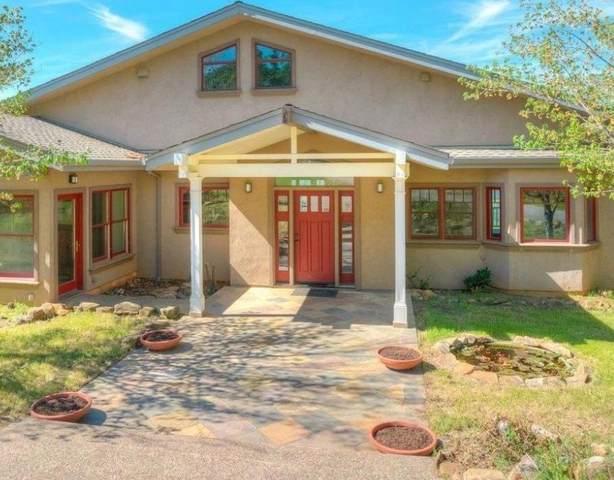 13082 Turkey Point Circle, Penn Valley, CA 95946 (MLS #221084412) :: Heidi Phong Real Estate Team