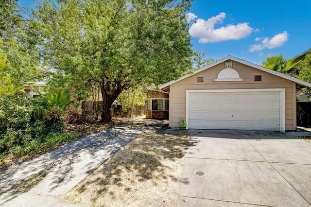 3607 Binghamton Drive, Sacramento, CA 95834 (MLS #221084453) :: The Merlino Home Team