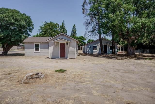 7880 Walnut Avenue, Winton, CA 95388 (MLS #221084524) :: 3 Step Realty Group