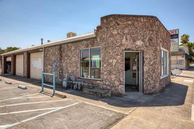 340 N Main Street, Manteca, CA 95336 (MLS #221084526) :: Keller Williams - The Rachel Adams Lee Group