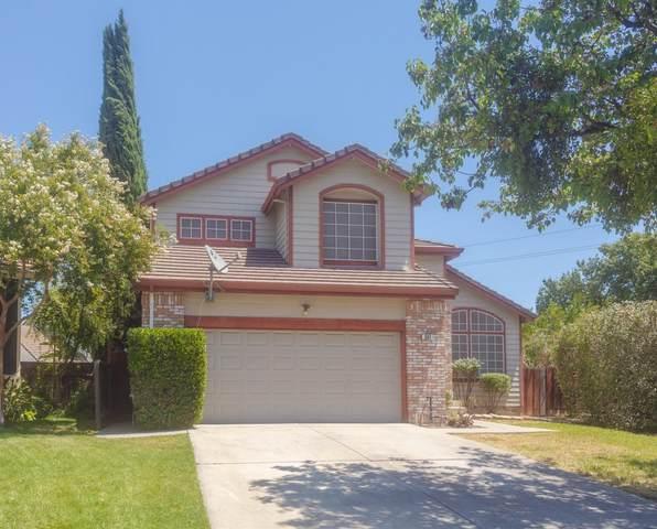 561 Renaissance Drive, Tracy, CA 95376 (MLS #221084562) :: Heidi Phong Real Estate Team