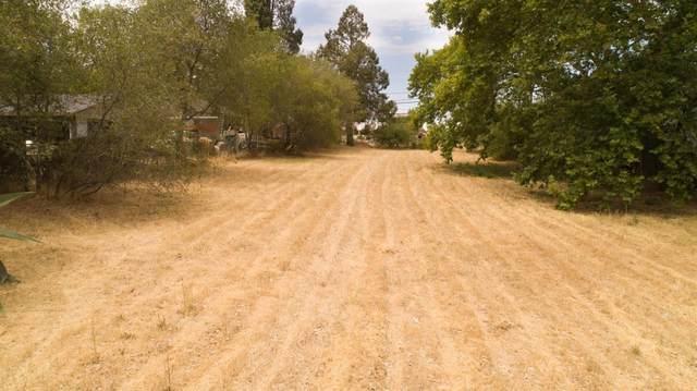 0 Taylor Road, Loomis, CA 95650 (MLS #221084622) :: Keller Williams - The Rachel Adams Lee Group