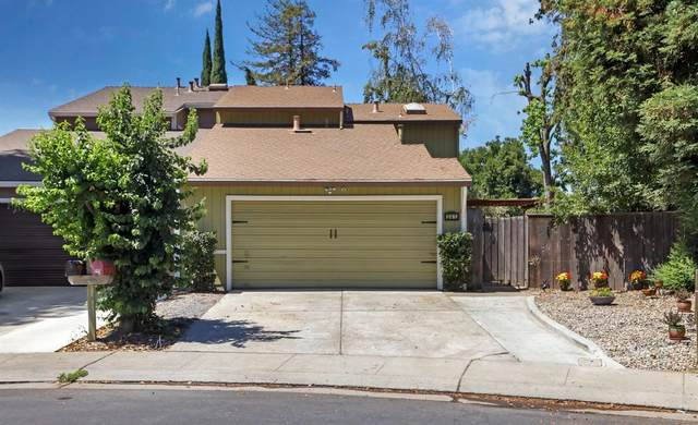 341 Scenic Place, Manteca, CA 95337 (MLS #221084651) :: 3 Step Realty Group