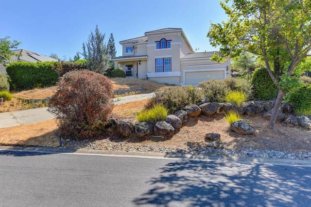 6068 Connery Drive, Shingle Springs, CA 95682 (MLS #221084658) :: The Merlino Home Team