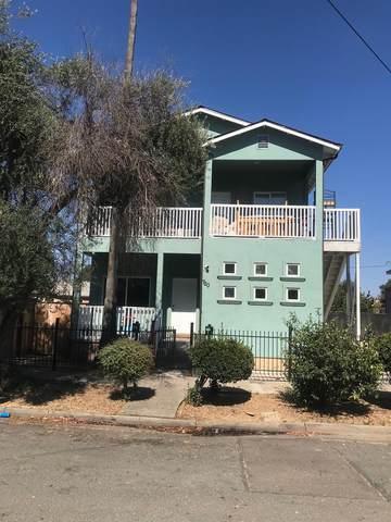 720 E Euginia, Stockton, CA 95205 (MLS #221084688) :: Heather Barrios