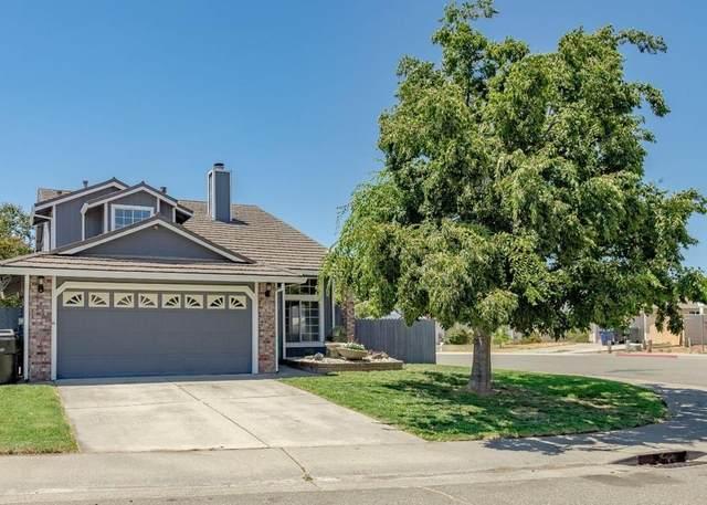 7767 Earlston Court, Antelope, CA 95843 (MLS #221084690) :: Keller Williams - The Rachel Adams Lee Group
