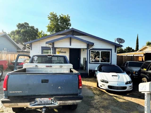 2643 Florida Avenue, Stockton, CA 95205 (MLS #221084729) :: Keller Williams Realty