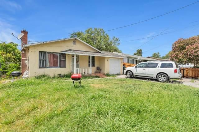 2619 Connie Drive, Sacramento, CA 95815 (MLS #221084815) :: ERA CARLILE Realty Group