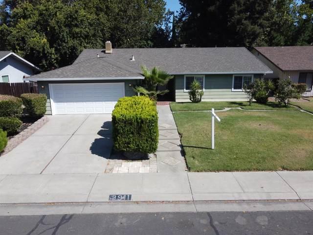 3911 Round Valley Circle, Stockton, CA 95207 (MLS #221084827) :: Keller Williams - The Rachel Adams Lee Group