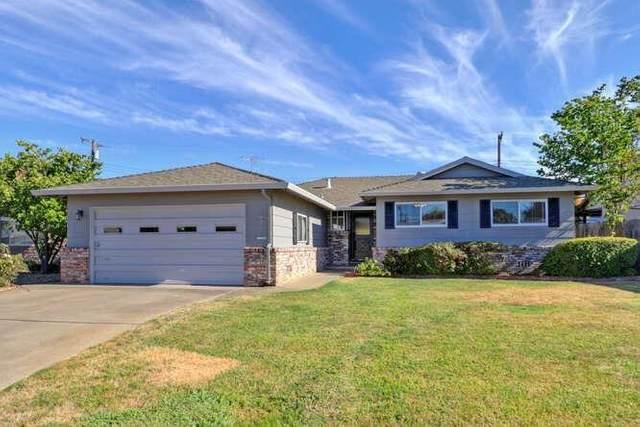 7023 Maita Circle, Sacramento, CA 95820 (MLS #221084965) :: eXp Realty of California Inc
