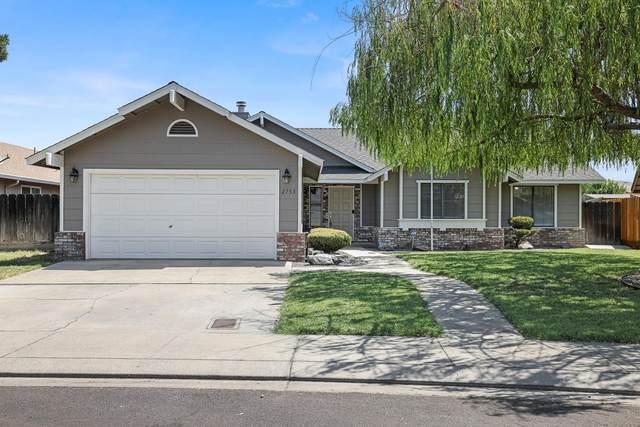2753 Riverbend Drive, Modesto, CA 95351 (MLS #221085063) :: The Merlino Home Team