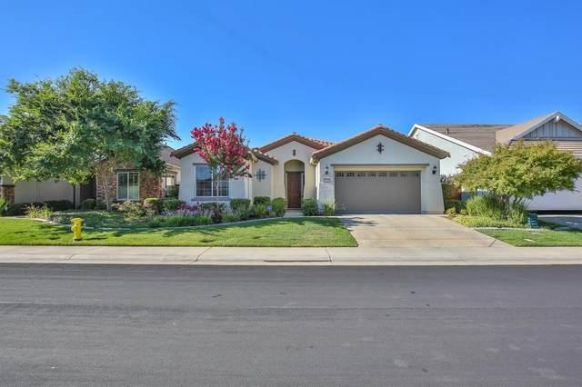 2048 Ashbury Lane, Roseville, CA 95747 (MLS #221085069) :: Keller Williams Realty