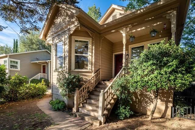 710 N Main Street, Jackson, CA 95642 (MLS #221085082) :: 3 Step Realty Group