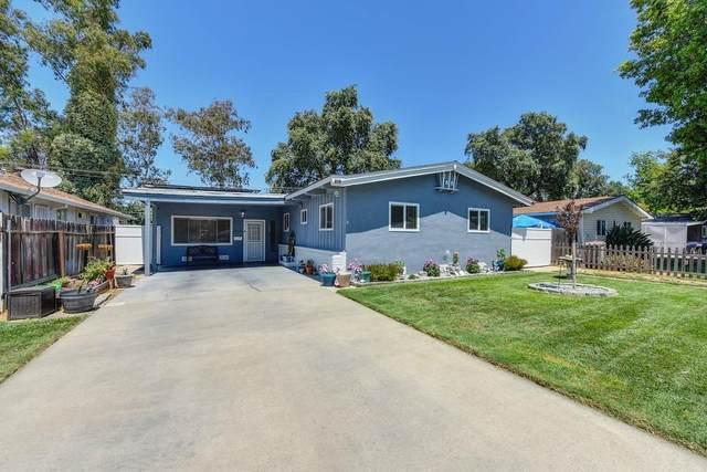 1608 Norfolk Avenue, West Sacramento, CA 95691 (MLS #221085110) :: Deb Brittan Team