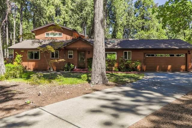 13428 Idaho Maryland Road, Nevada City, CA 95959 (MLS #221085118) :: Live Play Real Estate | Sacramento