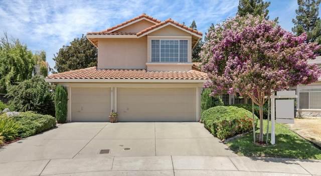 3836 Jacarandas Court, Stockton, CA 95206 (MLS #221085151) :: Keller Williams Realty