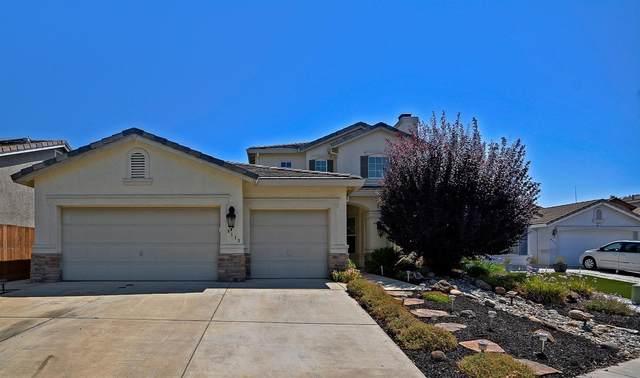 6113 Wild Eagle Court, Elk Grove, CA 95757 (MLS #221085152) :: Keller Williams Realty