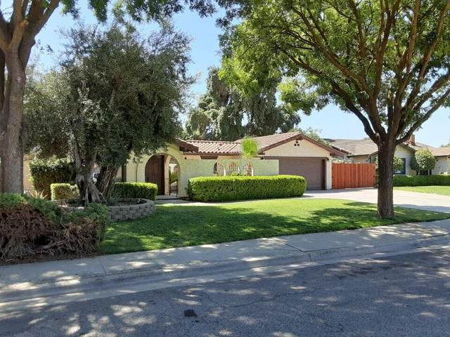442 Roxanne Drive, Patterson, CA 95363 (MLS #221085215) :: The Merlino Home Team