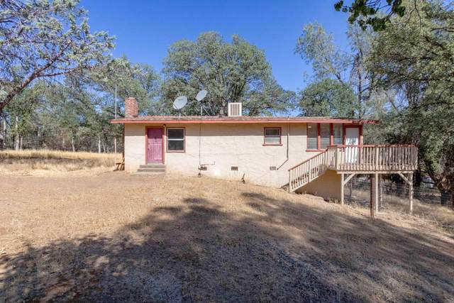 18460 Benson Road, Cottonwood, CA 96022 (MLS #221085218) :: Keller Williams Realty