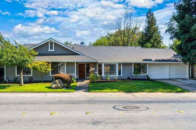 1085 Sandringham Way, Roseville, CA 95661 (MLS #221085237) :: Keller Williams Realty