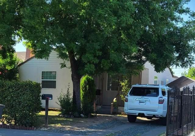 3412 22nd Avenue, Sacramento, CA 95820 (MLS #221085385) :: 3 Step Realty Group