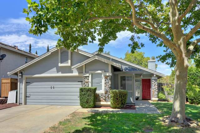 3517 Ridge Rim Court, Antelope, CA 95843 (MLS #221085406) :: 3 Step Realty Group