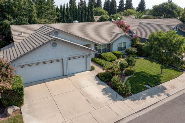 1259 Glacier Point Court, Merced, CA 95340 (MLS #221085417) :: 3 Step Realty Group