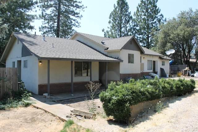 6463 Sierra Drive, Coulterville, CA 95311 (MLS #221085461) :: Heidi Phong Real Estate Team