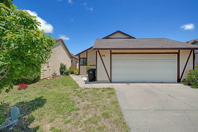 29430 Chance Street, Hayward, CA 94544 (MLS #221085561) :: The Merlino Home Team