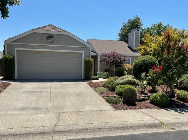 1063 Old Mill Circle, Roseville, CA 95747 (MLS #221085673) :: 3 Step Realty Group
