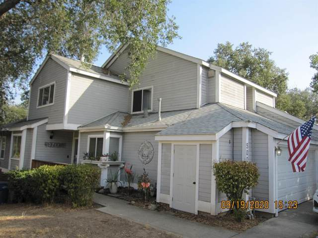 5006 Walnut Avenue, Sacramento, CA 95841 (MLS #221085675) :: Keller Williams - The Rachel Adams Lee Group