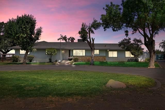 17126 Millux Avenue, Dos Palos, CA 93620 (MLS #221085688) :: Keller Williams Realty