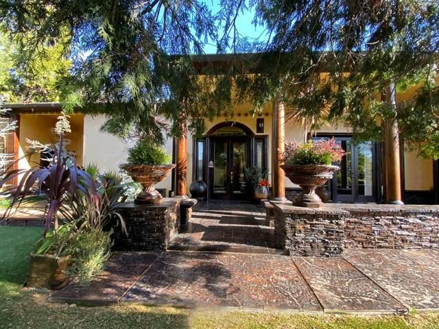 3765 Circle Drive, Loomis, CA 95650 (MLS #221085702) :: Keller Williams - The Rachel Adams Lee Group