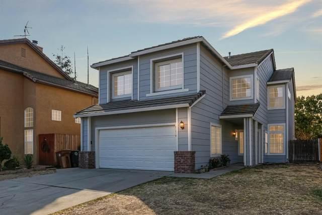 9234 Glenayle Place, Elk Grove, CA 95758 (MLS #221085708) :: The MacDonald Group at PMZ Real Estate
