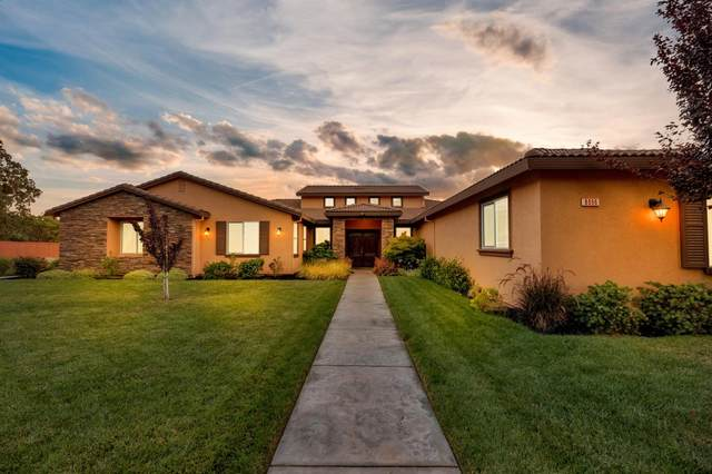 8896 Mooney Road, Elk Grove, CA 95624 (MLS #221085717) :: eXp Realty of California Inc
