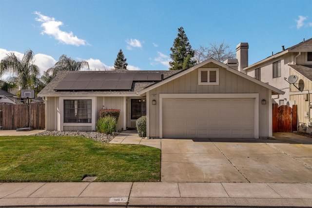 1067 Winters Drive, Manteca, CA 95337 (MLS #221085718) :: The Merlino Home Team