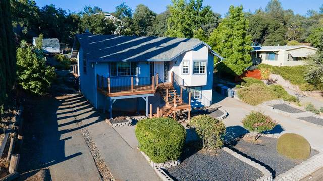 28 Chaparral Drive, Oroville, CA 95966 (MLS #221085794) :: eXp Realty of California Inc