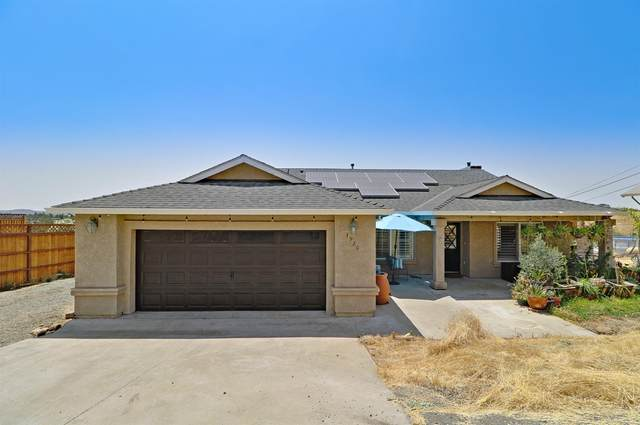 3920 Lakeview Drive, Ione, CA 95640 (MLS #221085813) :: Keller Williams Realty