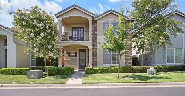 3041 White Oak Drive, Stockton, CA 95209 (MLS #221085829) :: Keller Williams Realty