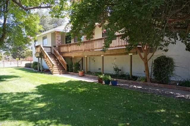 11234 Green Road, Wilton, CA 95693 (MLS #221085839) :: Keller Williams Realty