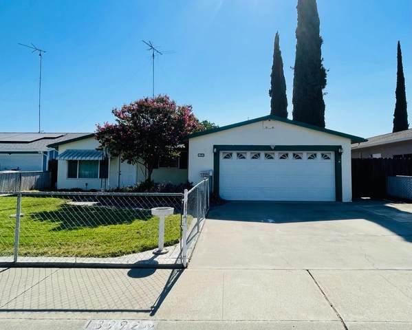 13992 Montezuma Way, Manteca, CA 95336 (MLS #221085866) :: Keller Williams Realty