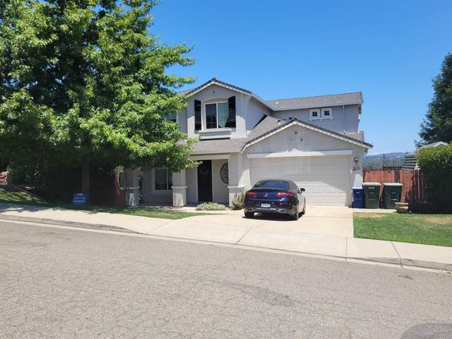 948 Ponderosa Street, Jackson, CA 95642 (MLS #221085990) :: 3 Step Realty Group