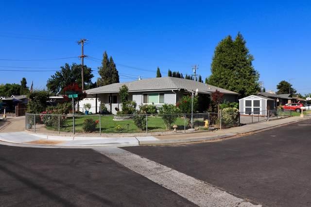 501 E Street, Modesto, CA 95357 (MLS #221086071) :: Keller Williams Realty