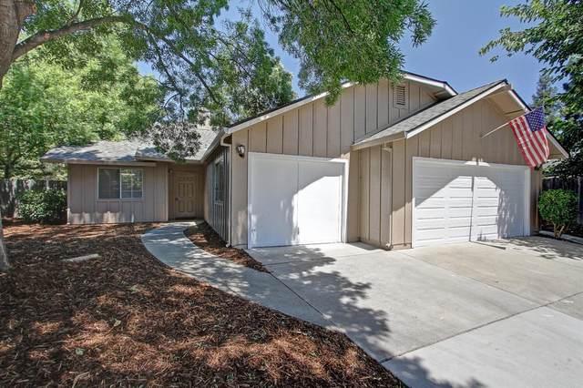 6190 Helens Court, Loomis, CA 95650 (MLS #221086154) :: Keller Williams - The Rachel Adams Lee Group