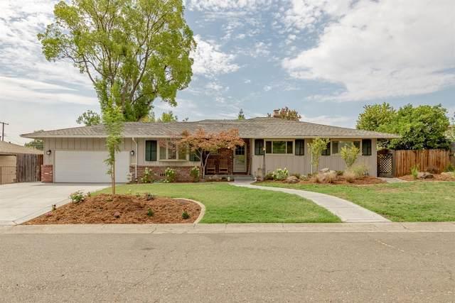 4004 Cayente Way, Sacramento, CA 95864 (MLS #221086167) :: The Merlino Home Team